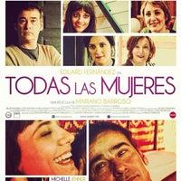 Photo taken at Cines Renoir Retiro by Jaume S. on 10/21/2013