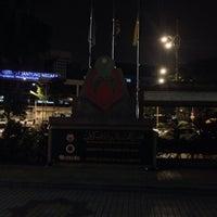 Photo taken at Hotel Putra KL by Saffuan Z. on 5/6/2016
