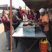 Photo taken at Pekan Merlimau by Madd on 9/17/2017
