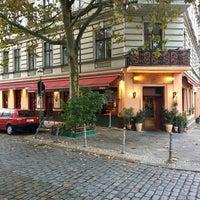 Photo taken at Restaurant Z by Matthias H. on 10/19/2016
