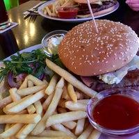 Das Foto wurde bei Restaurant Mustang von Matthias H. am 2/26/2016 aufgenommen