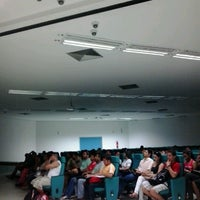 Photo taken at UFOPA - Campus Tapajós by Maressa F. on 6/8/2013