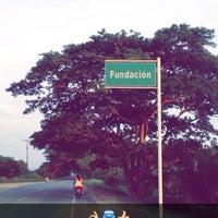 Photo taken at Fundación by Rafaa R. on 7/10/2015