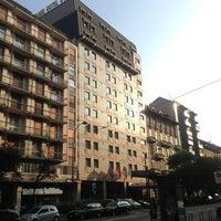 Photo taken at Doria Grand Hotel by Anton S. on 6/13/2013