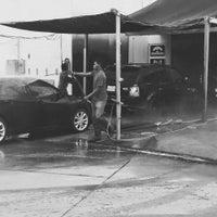 Photo taken at Hacienda Car Wash by Hacienda Car Wash on 6/29/2016