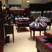 Photo taken at Brooks Brothers by Anthony K. on 10/5/2012
