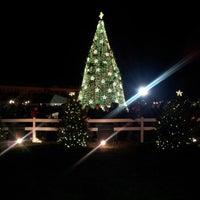 Photo taken at The Ellipse — President's Park South by Misty J. on 12/23/2012