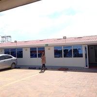Photo taken at Erazo Valencia by Fabian P. on 1/16/2014