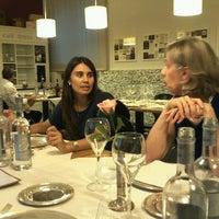 Das Foto wurde bei ristorante20 von Enrico B. am 8/3/2013 aufgenommen