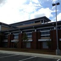 Photo taken at TCC Ghazvini Center for Healthcare Education by Katarina K. on 11/30/2012