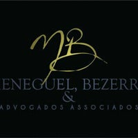 Photo taken at Meneguel, Bezerra & Advogados Associados by Leandro B. on 11/26/2012