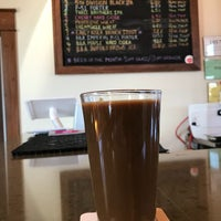 Photo taken at Texas Corners Brewing Company by Wm D. on 3/22/2018