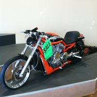 Photo taken at Lucky Harley-Davidson by Wm D. on 1/31/2013