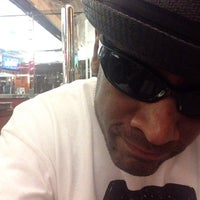 Photo taken at Mirage Diner by Relentless A. on 6/15/2014