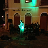 Photo taken at Morada dos Baís by Malu C. on 7/26/2013