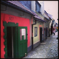 Photo taken at The Golden Lane by Олег С. on 2/27/2013