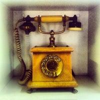 Photo taken at Mundo Telecom by Hugo B. on 5/28/2013