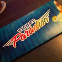 Photo taken at Cheeseburger in Paradise - Pasadena, MD by Joseph B. on 3/12/2013