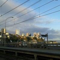 Photo taken at Metro Valparaiso - Estación Recreo by Lorena B. on 12/30/2015