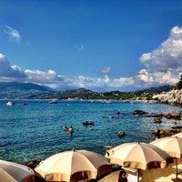 Foto scattata a Hotel La Torre da Enrico D. il 8/14/2013