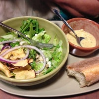 Photo taken at Panera Bread by Raymond M. on 10/6/2012