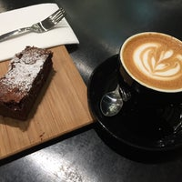 Photo taken at Auto Espresso by Vicky on 5/10/2017