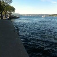 4/28/2013 tarihinde Tolga U.ziyaretçi tarafından Yeniköy Sahili'de çekilen fotoğraf