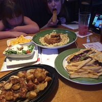 Photo taken at Applebee's Neighborhood Grill & Bar by Corrie J. on 11/10/2014