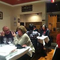 Photo taken at Bistro Italiano by Lauren B. on 1/20/2013