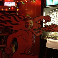 Photo taken at Caseys Bar & Grill by Erin E. on 10/28/2012