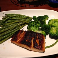 Photo taken at Red Lobster by Violet T. on 8/21/2013