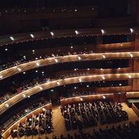 Снимок сделан в Мариинский театр. Вторая сцена пользователем Alexey P. 10/24/2013