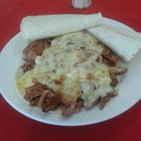 8/29/2013にJulio S.がRestaurante El Matadorで撮った写真