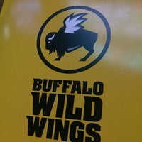 Photo taken at Buffalo Wild Wings by Raul M. on 7/5/2016