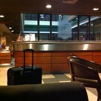 Foto tomada en Tur Hotel Express Santiago por MACARENA C. el 2/24/2013