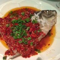 Photo taken at Hunan House Chinese Restaurant by Kian Lam K. on 5/16/2016