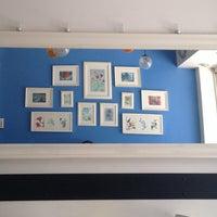 7/31/2014 tarihinde Engin G.ziyaretçi tarafından Fish & Meat House'de çekilen fotoğraf