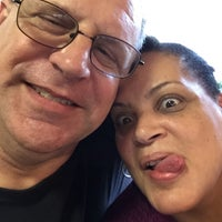 Photo taken at Denny's by Linda A. on 3/16/2015