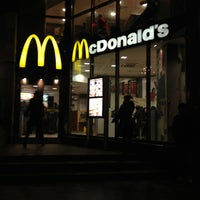 Photo taken at McDonald's by Сергей Н. on 2/12/2013