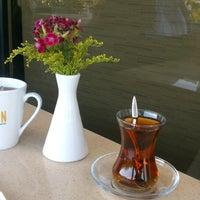 Photo taken at Nixon Bosphorus Hotel by Meltem Ö. on 5/8/2013