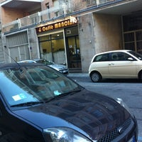 Photo taken at Caffè Mancini by Walter B. on 1/18/2013