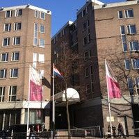 Photo taken at Kimpton De Witt Hotel by Royal Partners E. on 3/27/2013
