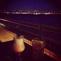 4/23/2013 tarihinde Aycan A.ziyaretçi tarafından Restoran İstanbul Modern'de çekilen fotoğraf