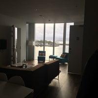Photo taken at Lofoten Suite hotel by Jari L. on 9/2/2014