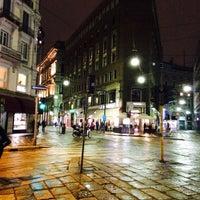 Photo taken at Bar Mercurio by Netchousa E. on 2/14/2014