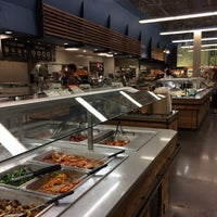 Photo taken at Whole Foods Market by Tawfiq A. on 5/31/2017