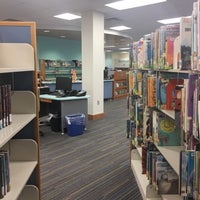 Photo taken at bala cynwyd library by Tawfiq A. on 1/22/2017