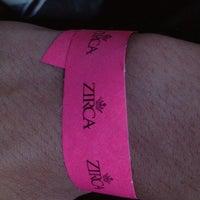 Foto tirada no(a) ZIRCA Mega Club por SyazOne S. em 1/5/2013