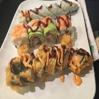 Saki Endless Sushi and Hibachi Eatry