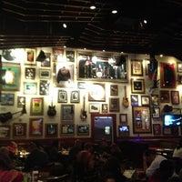 Photo taken at Casino Center Bar by Chris on 1/6/2013